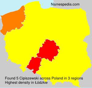 Cipiszewski