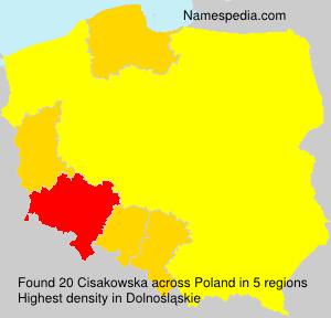 Cisakowska