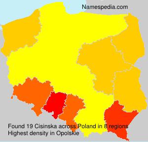 Cisinska