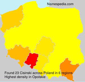 Cisinski