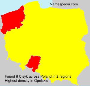 Cisyk