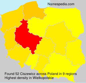 Ciszewicz