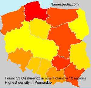 Ciszkiewicz