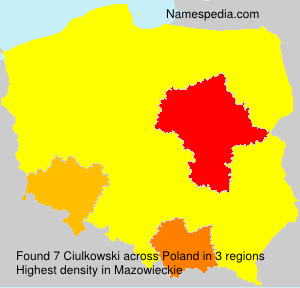 Ciulkowski