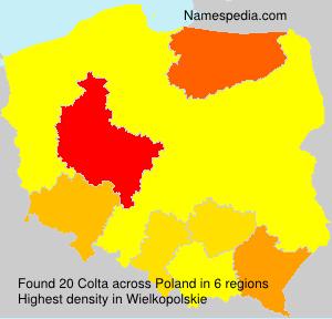 Colta - Poland