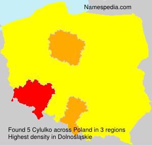 Cylulko