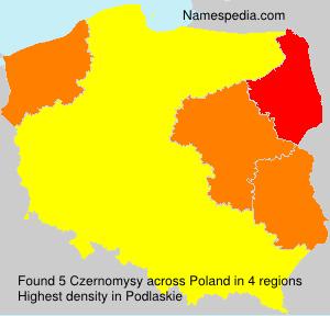 Czernomysy