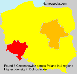 Czesnakowicz