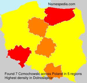 Czmochowski
