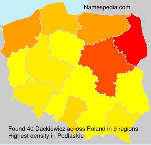 Dackiewicz