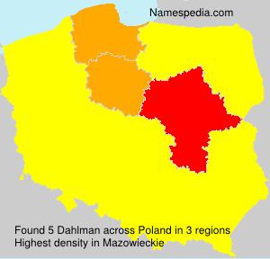 Dahlman