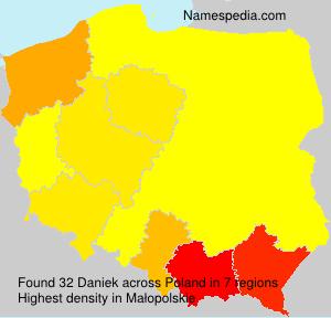 Daniek