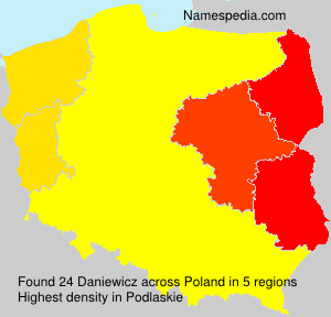Daniewicz