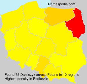 Danilczyk