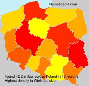 Danilow
