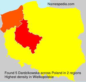 Dardzikowska