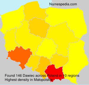 Dawiec