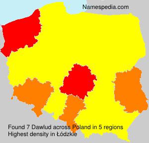 Dawlud
