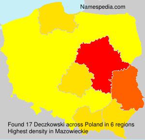 Deczkowski