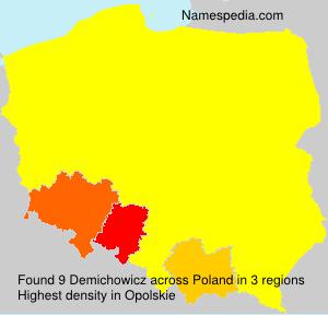 Demichowicz
