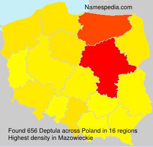 Deptula - Poland