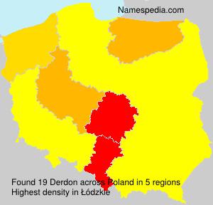 Derdon