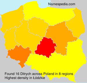 Ditrych