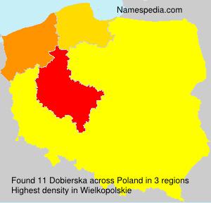 Dobierska - Poland