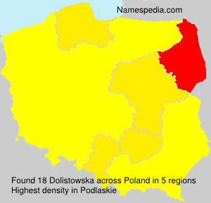 Dolistowska - Poland