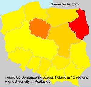 Domanowski