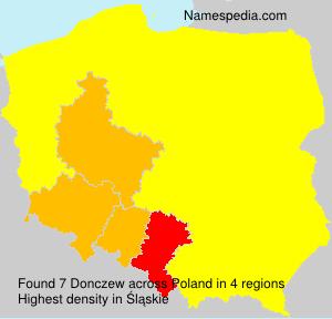 Donczew