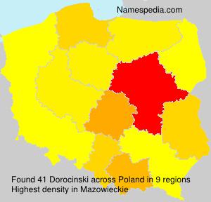 Dorocinski