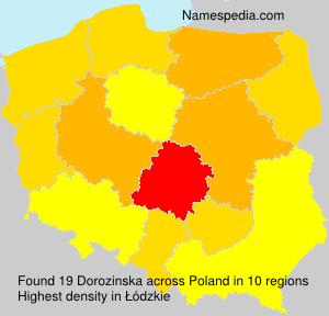 Dorozinska