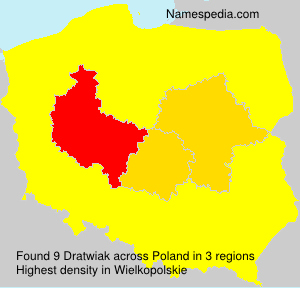 Dratwiak