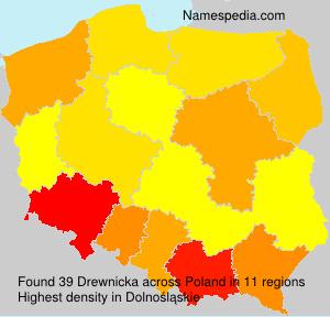 Drewnicka