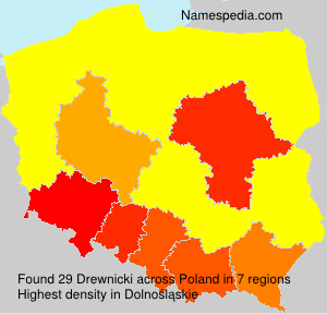 Drewnicki - Poland