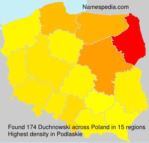 Duchnowski