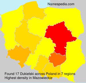 Dukielski