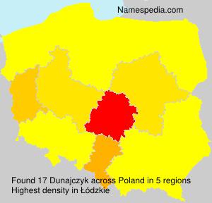 Dunajczyk