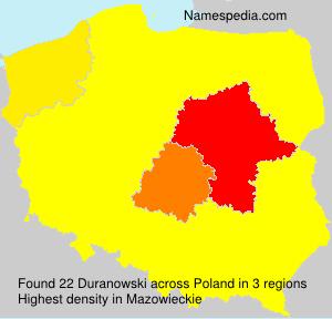 Duranowski
