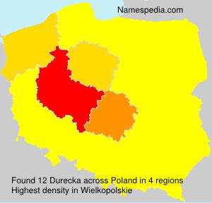 Durecka
