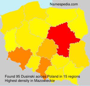 Dusinski