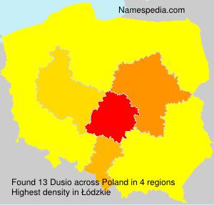 Dusio