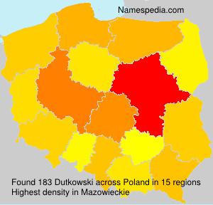 Dutkowski