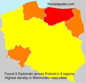 Dydzinski
