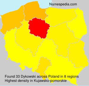 Dykowski