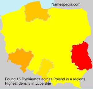 Dynkiewicz