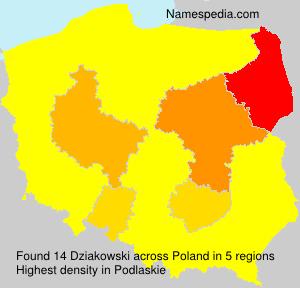 Dziakowski