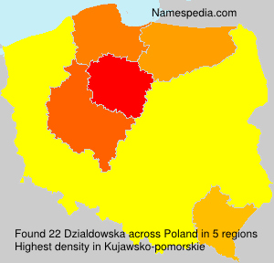 Dzialdowska