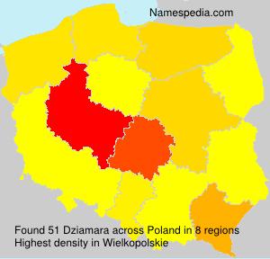 Dziamara